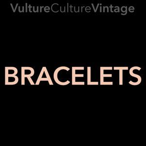 Vulture Culture Vintage 💀 BRACELETS